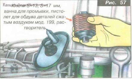 Фильтр топлива Камаз