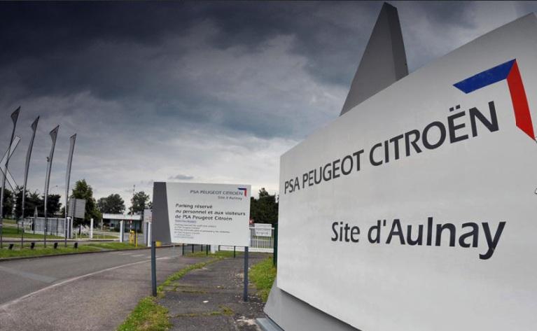 Концерн PSA Peugeot Citroen не будет выпускать свои автомобили на ЗИЛе